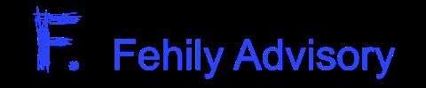 Fehily Advisory Logo